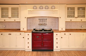 AGA Kitchen