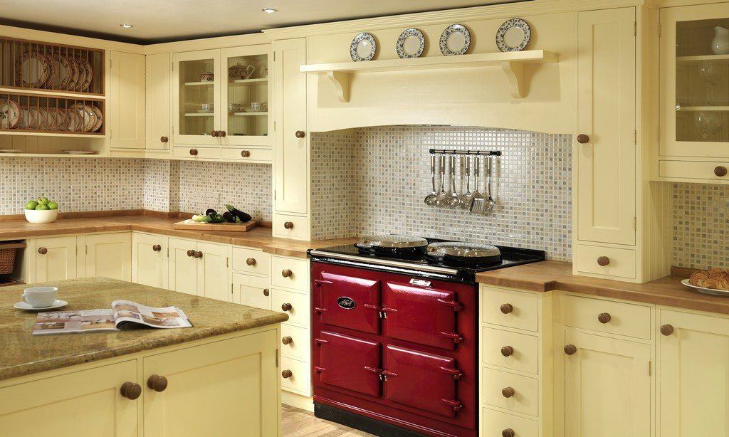 Kitchen Images Uk